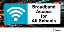 Broadband Access for All Schools